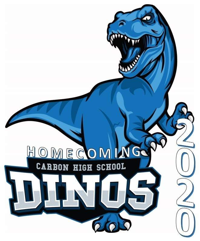 CARBON HIGH GETS READY FOR HOMECOMING WEEK 2020