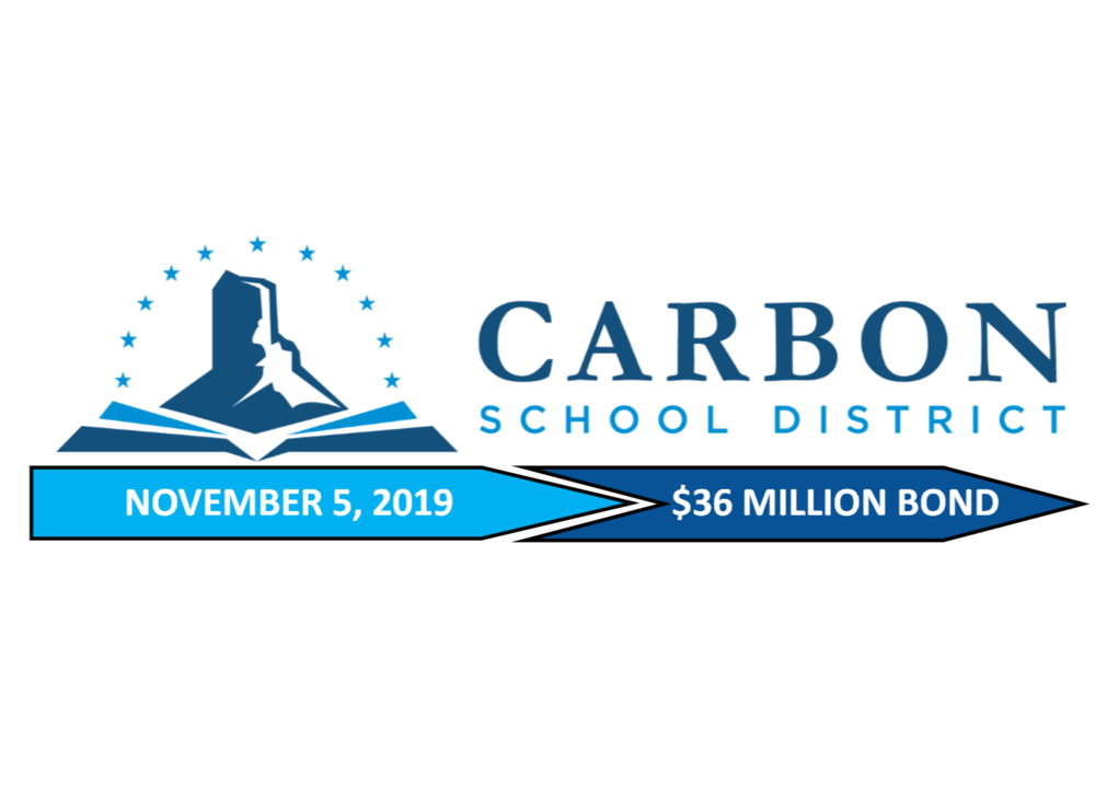 Carbon School District Bond 2019