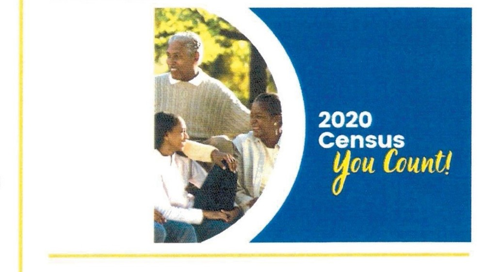 Did you know that the next census will take place in 2020?  Responding to the #2020CENSUS is our civic duty and affects the allocation of funding for our public resources, how we plan for the future, and our voice in government.