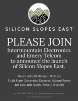Silicon Slopes East