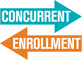CONCURRENT ENROLLMENT AND CTE COURSES THROUGH USU-E