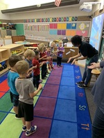 ​Another year of preschool is underway in Carbon School District.