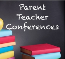 CHS PARENT/TEACHER CONFERENCES NEXT WEEK