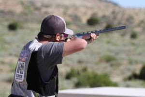 Carbon's Kagen Rhodes Named Reserve World Champion in Trap Shooting