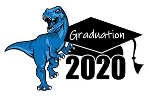 CARBON HIGH GRADUATION PLANS FOR MAY 21, 2020