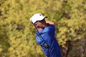 BODE SALAS WINS INDIVIDUAL CHAMPIONSHIP AT 3A STATE GOLF TOURNAMENT