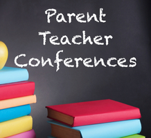 CHS Parent Teacher Conferences