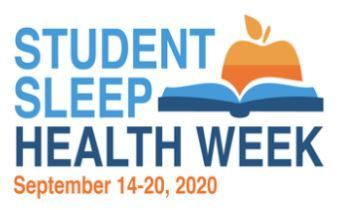 Student Sleep Health Week